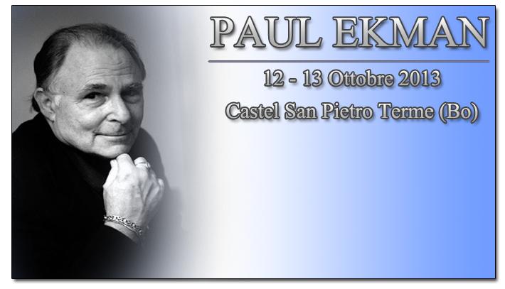 Paul-Ekman